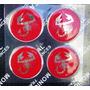 Fiat Abarth - Adaptacion Logos Para Centros De Llantas
