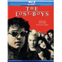 Blu-ray The Lost Boys / Que No Se Entere Mama