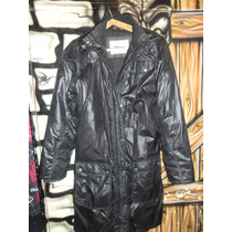 Campera Larga Wupper