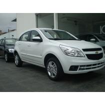 Chevrolet Agile Lt 0km