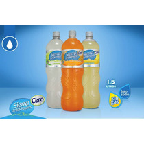 Agua Mineral Saborizadas S/azucar S/g Sierra De Los Padres