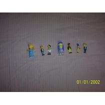 Muñequitos De Los Simpsons