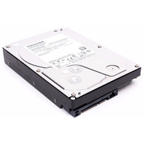 Disco Rigido 3tb Western Digital O Seagate Sata 3 64mb Local