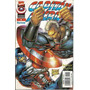 Heroes Reborn Capitan America 4 - Forum