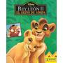 Figuritas Del Album El Rey León 2 - El Reino De Simba 1999