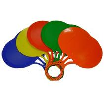 Culipatin Plástico - Varios Colores - Todo En Nieve!!!