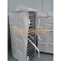 Poncho/funda Para Carros De Panaderia 70 X 90 Cm