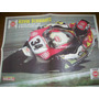 Poster Schwantz Campeon Mundial Motociclismo Suzuki 93 (196)