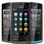 Nokia N500 Wifi 3g + Touch Unidad Nuevo En Caja Movistar !!