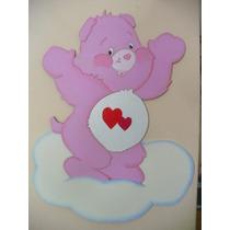 Ositos Cariñosos, Figura Fibrofacil Candy Bar