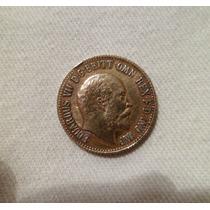 ºº Gran Bretaña Medalla Eduardo V I I Año 1911 - #503 ººº