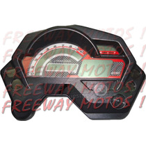 Tablero Velocimetro Yamaha Fz 16 Original En Freeway Motos