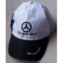 Mercedes Benz Gorra Logo En Frente Modelos Nuevos