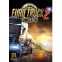 Euro Truck Simulator 2 Juego Pc Steam Original Platinum