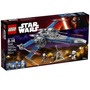 Lego Star Wars 75149 Resistance X-wing Figther Orig. Lego