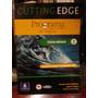 Cutting Edge - Ciclo Básico 5 (módulo 3 A 9)