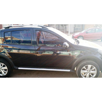 Sandero Stepway Privilege Nav 2014 30.000 Km Impecable!!!