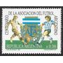 1993 Futbol Football Centenario De La Afa Mint Gj 2635