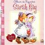 Figuritas Del Album Sarah Kay Mi Album Intimo Del 2010