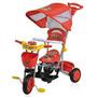 Bebitos Triciclo Cars Zap Xg-8001 Cars