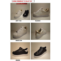 Zapatilla Luna Chiara Temporada 2016 Outlet