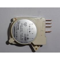 Timer De Frost Heladera Electrolux Original Sankyo