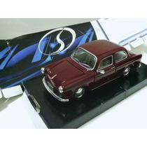 Autos Maisto 1/24 Volkswagen 1600 Notch Envio Sin Cargo Caba