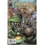 Heroes Reborn Los 4 Fantasticos 5 - Forum- Dr. Doom