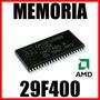 Memoria 29f400 Memorias Para Ecu Psop44 Mejor Calidad