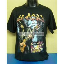 Remera Slash Guns N Roses Talle L - Large ( 52 Cm X 72 Cm )