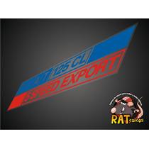 Calco Fiat 125 Cl / Speed Sport