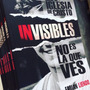 Invisibles Fabian Liendo (kyosko) Nuevo Libro