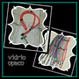 Rosario Collar Souvenir Regalo Vs Color Envio País