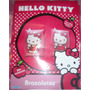 Bracitos Brazaletes Inflables Hello Kitty - Valmada Shop