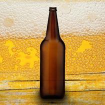 Envases Cerveza 1 Litro X 24