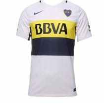 Camiseta Boca Nueva 2016/17 Match Suplente Original !!!