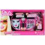 Microfono Karaoke Barbie Original Intek.