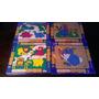Puzzle Activo 4 Y 6 Piezas Madera- Juguetes Devoto