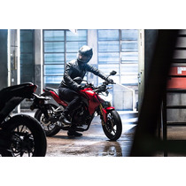 Honda Cb 190 R 2016 0km Preventa Julio