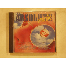 Cd Absolute Music 13 Varios The Cardigans Spice Girls Pet Sh