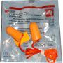 Tapones Protectores P Oidos De Espuma 3 M Pack X 10