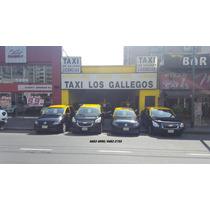 Volkswagen Suran Ok Taxi C/ Licencia Y Reloj - Oferta -taxis