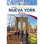 Nueva York Completa Lonely Planet + Mapa De La Ciudad