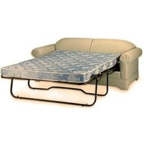 Colchon Sofa Cama 190x130x10 Densidad 23 Kg