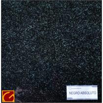 Mesada De Granito Negro Absoluto X M2 La Plata