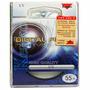 Protector Filtro Digital Uv Kenko Original Japan 43mm