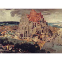 Rompecabezas Art Stones / Ricordi De 1000 Piezas: Bruegel