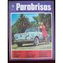 Parabrisas 53 04/65 Fiat 1500 Familiar San Luis Falcon Lujan