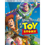 Blu-ray 3d -- Toy Story