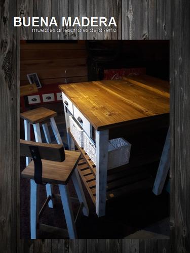 Buena madera.   melinterest argentina